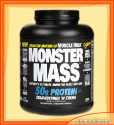 CytoSport Monster Mass - 2700g