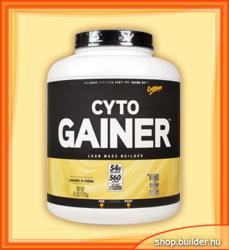 CytoSport Cyto Gainer - 2726g
