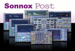 SONNOX Post HD Bundle