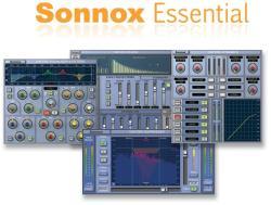 SONNOX Essential HD Bundle