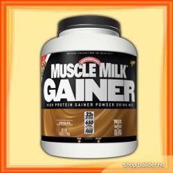 CytoSport Muscle Milk Gainer - 2270g