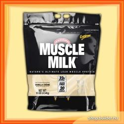Cytosport Muscle Milk - 4540g
