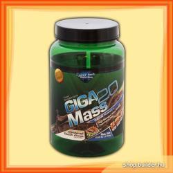 CyberTech Nutrition Giga Mass 20 - 1750g
