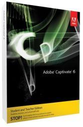Adobe Captivate 6 (Student & Teacher) (65185598)