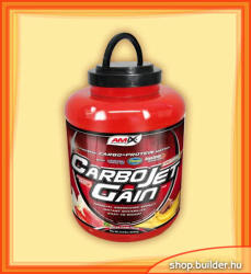 Amix Carbo Jet Gain - 4000g