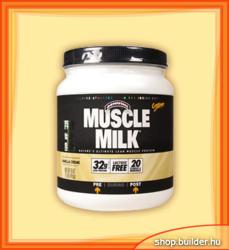 Cytosport Muscle Milk - 454g