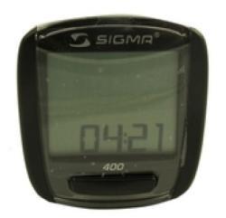 SIGMA Baseline BC400