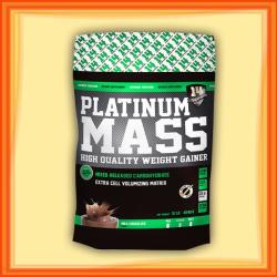 Superior 14 Platinum Mass - 4550g