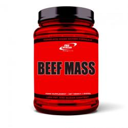 Pro Nutrition Beef Mass - 2400g