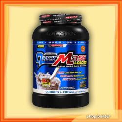AllMax Nutrition QuickMass - 1360g
