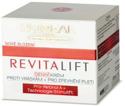 L'Oréal Dermo Revitalift Nappali ránctalanító arckrém 50ml
