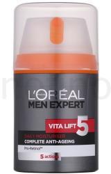 L'Oréal Men Expert Vitalift 5 Hidratáló Arckrém 50ml