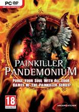 Nordic Games Painkiller Pandemonium (PC)