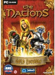 JoWooD The Nations Gold Edition (PC)