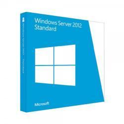 Microsoft Windows Server 2012 Standard 64bit GER (2 CPU, 2 VM) P73-05330