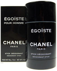 CHANEL Egoiste (Deo stick) 75ml