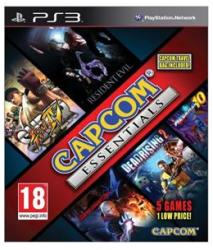 Capcom Capcom Essentials (PS3)