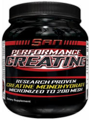 SAN Nutrition Creatine Performance - 600g