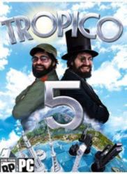 Kalypso Tropico 5 (PC)
