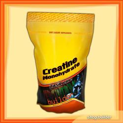Body. Builder Supplements Creatine Monohydrate - 1250g