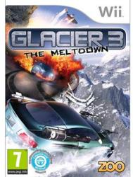 Funbox Media Glacier 3 The Meltdown (Wii)