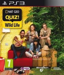 D3 Publisher NatGeo Quiz! Wildlife (PS3)