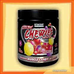 Betancourt Nutrition Creatine Chewies - 567 caps