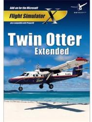 Microsoft Twin Otter Extended (PC)