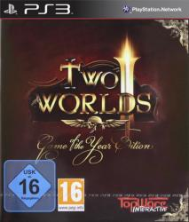 SouthPeak Two Worlds II [Velvet Game of the Year Edition] (PS3)