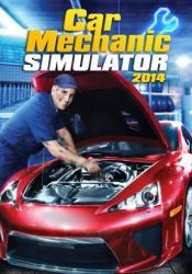 PlayWay Car Mechanic Simulator 2014 (PC)