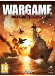 Focus Home Interactive Wargame Red Dragon (PC)