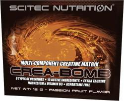 Scitec Nutrition Crea-Bomb - 12g