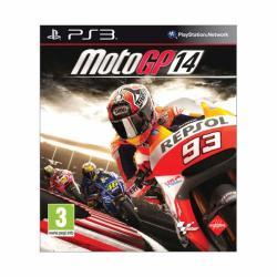 PQube MotoGP 14 (PS3)