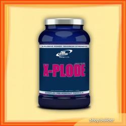Pro Nutrition Xplode - 1400g