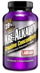 Labrada Kre-Alkalyn - 240 caps