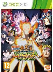 Namco Bandai Naruto Shippuden Ultimate Ninja Storm Revolution (Xbox 360)