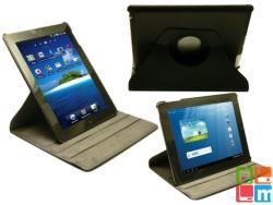 Cellect Etui Galaxy Note - Black (ETUI-BOOK-N8000-BK)
