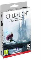 Ubisoft Child of Light [Deluxe Edition] (PC)