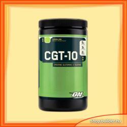 Optimum Nutrition CGT-10 - 450g
