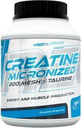 Trec Nutrition Creatine Micronized 200 Mesh + Taurine - 400g
