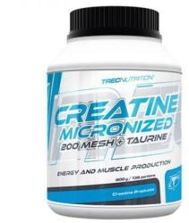 Trec Nutrition Creatine Micronized 200 Mesh + Taurine - 900g