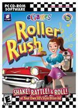Greenstreet Online EGames Roller Rush (PC)