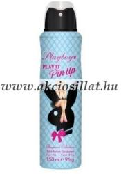 Playboy Play It Pin Up (Deo spray) 150ml