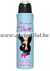 Playboy Play It Pin Up (Deo spray) 150ml