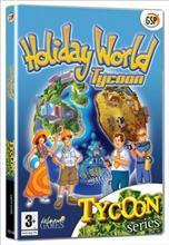 Avanquest Software Holiday World Tycoon (PC)