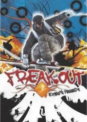 JoWooD Freak Out Extreme Freeride (PC)