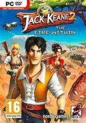 Nordic Games Jack Keane 2 The Fire Within (PC)