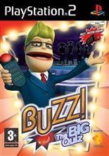 Sony Buzz Big Quiz (PS2)