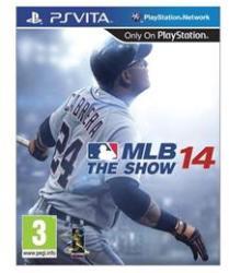 Sony MLB 14 The Show (PS Vita)