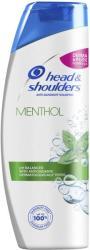Head & Shoulders Menthol Refreshing 400ml